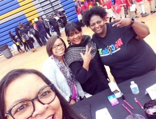 African-Centered College Preparatory Academy STEMfest