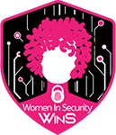 Women in Security Mentors Logo